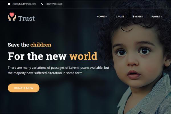 nonprofitwebsitetemplates