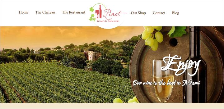 pinot-winery-theme
