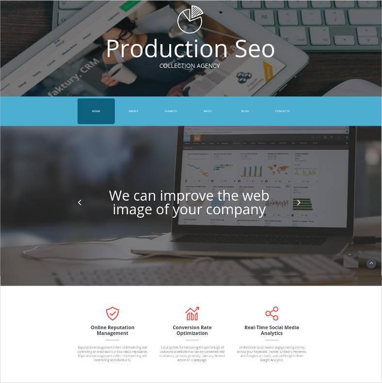 production seo motocms responsive website 788x790