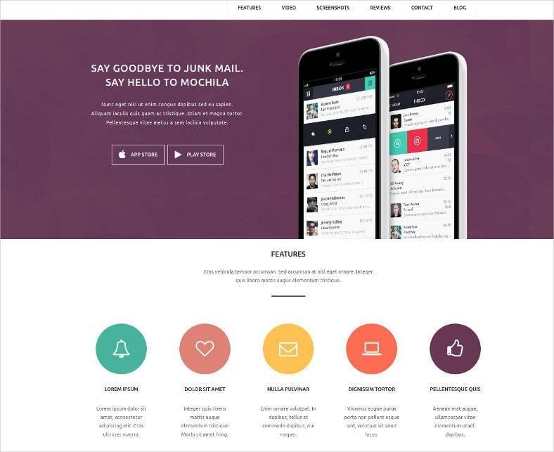 14+ Best Web Developer Website Templates | Free & Premium Themes ...