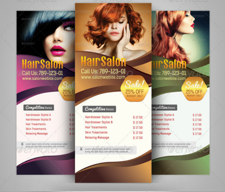 salon-banner-in-design-rack-card-template