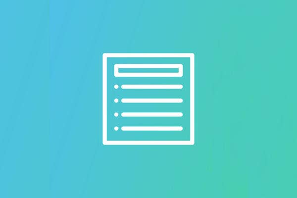 top sources to get price list templates