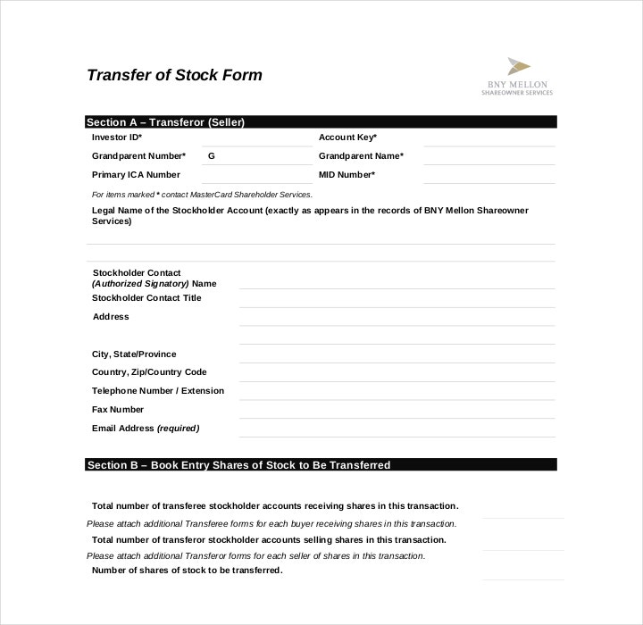 transfer-of-stock-order-form