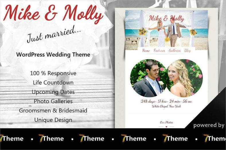 wedding together wordpress theme 788x524