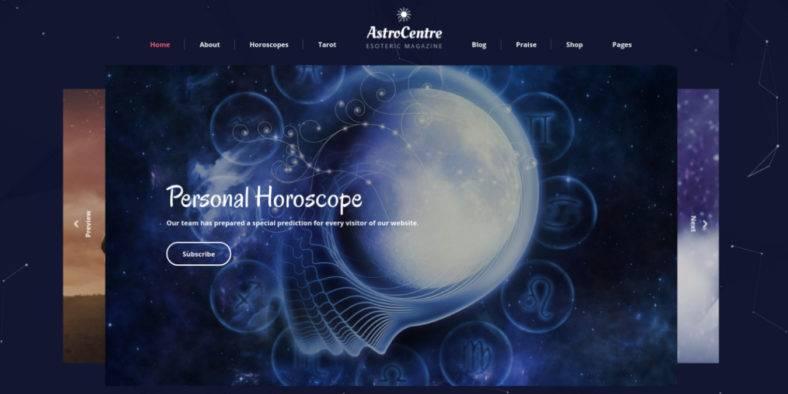 astrocentre