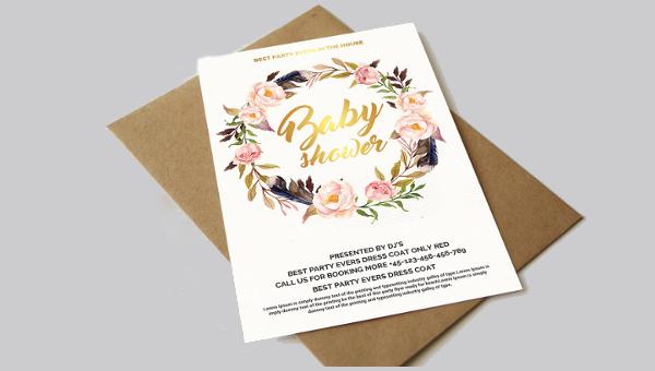 babyshowerinvitation