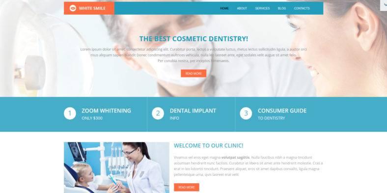 dentistrydrupal