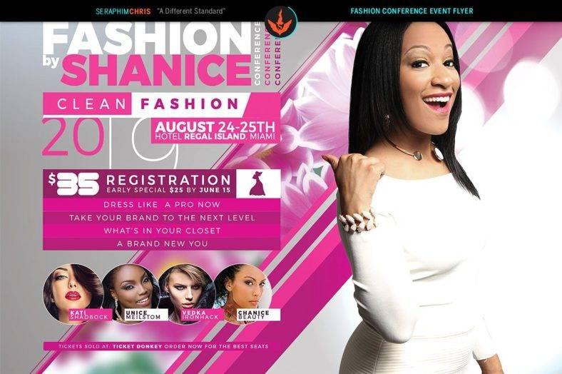 fashion conference