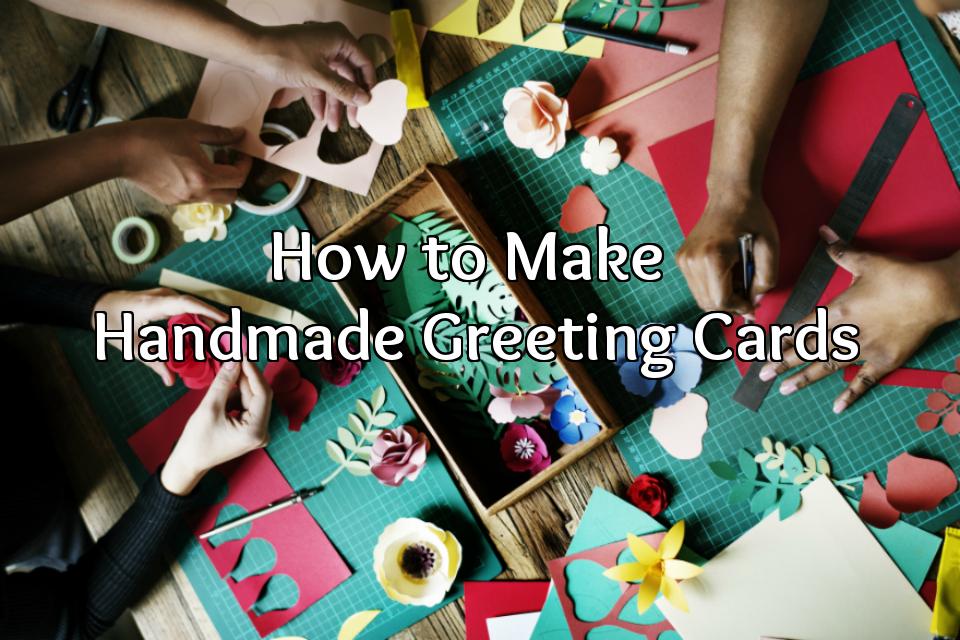 handmade card featured img