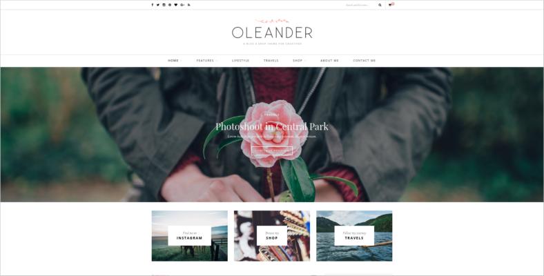 oleander 788x400