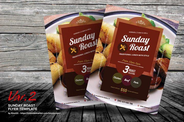 02_creative-market-sunday-roast-flyer-templates-kinzi21