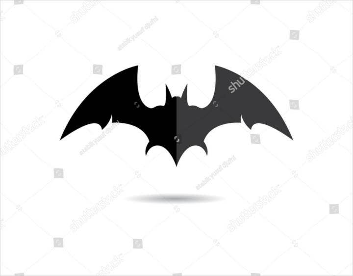 Bat Halloween Pattern