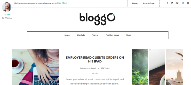 bloggo