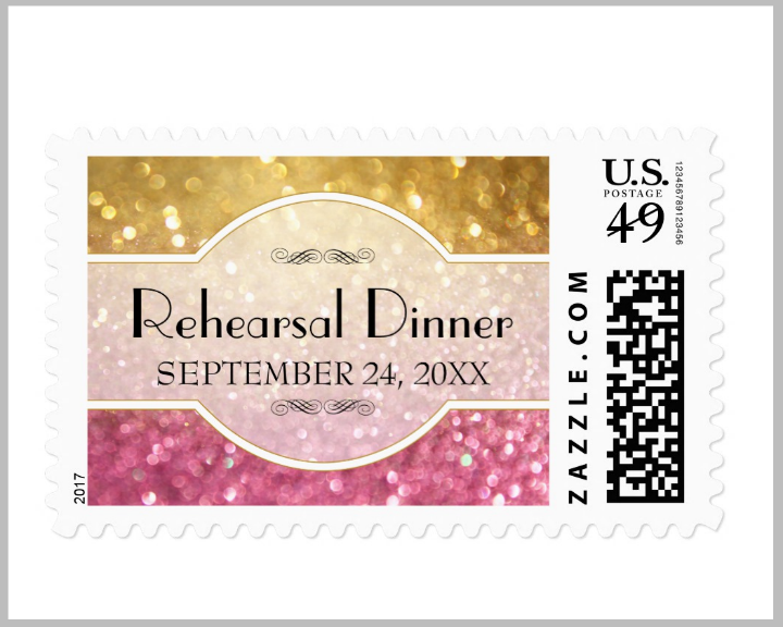 bokeh-rehearsal-dinner-movie-ticket-template