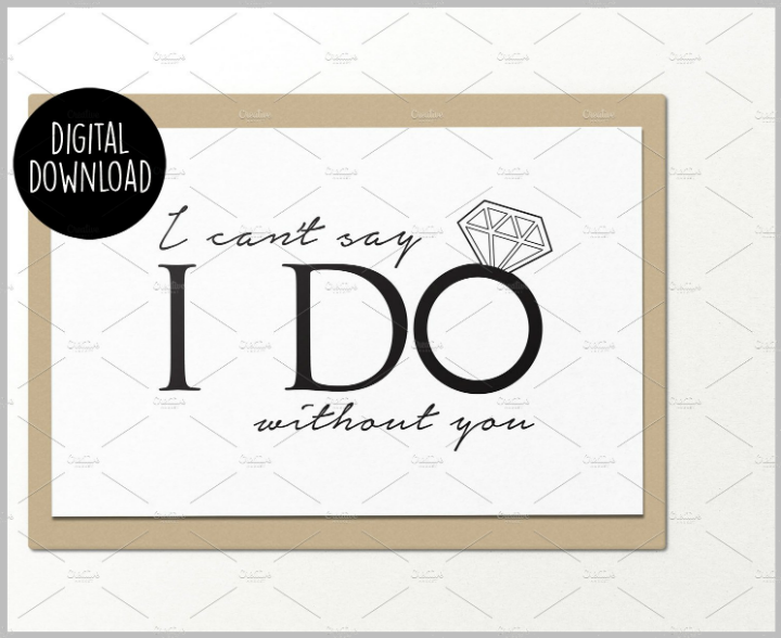 cant-say-i-do-bridesmaid-card-template