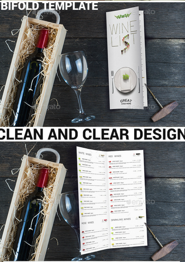 clean-design-wine-menu-design