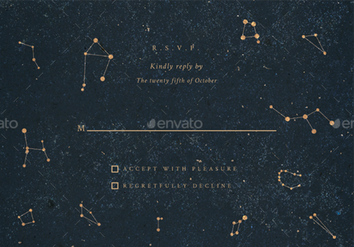 constellations-wedding-rsvp-template
