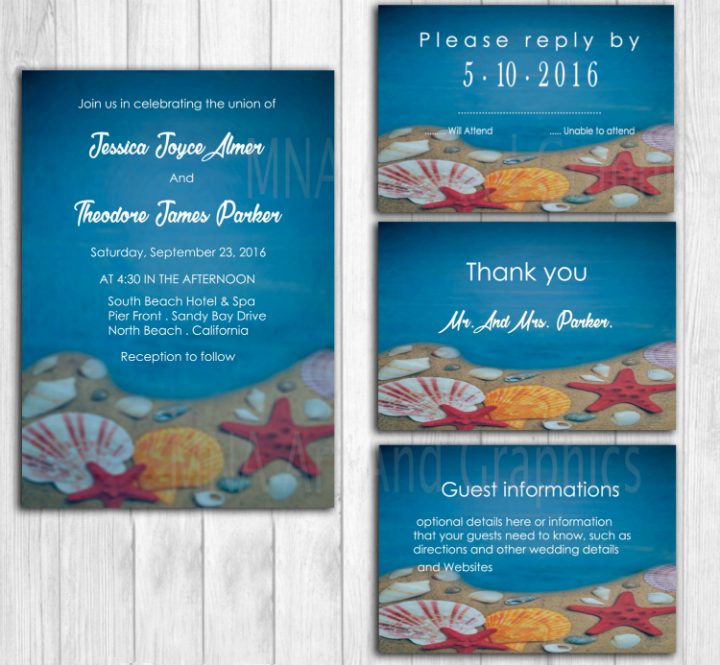 diy-beach-wedding-invitation-printable-set