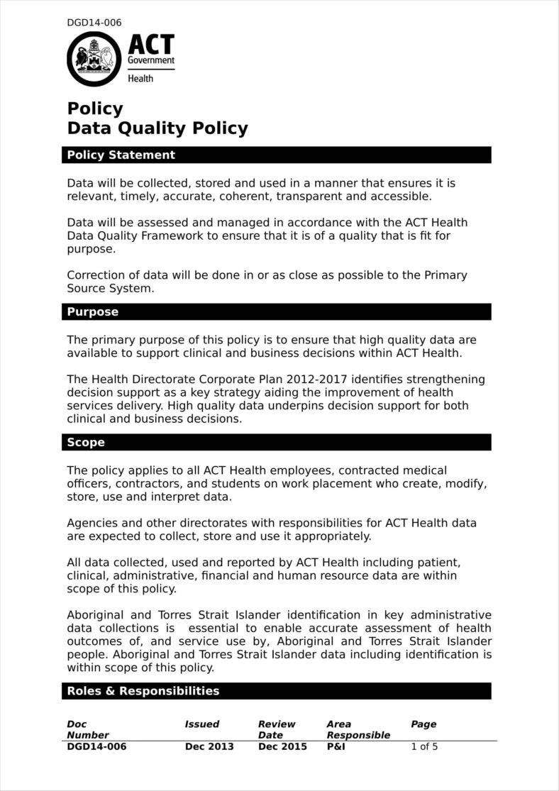 data quality policy 11 788x1115