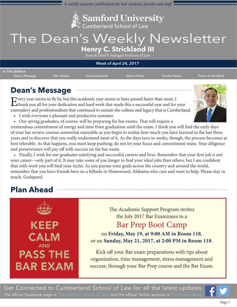 deansnews