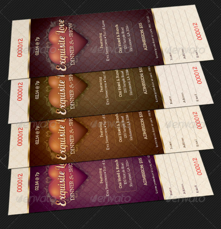 dinner-and-dance-event-ticket-template