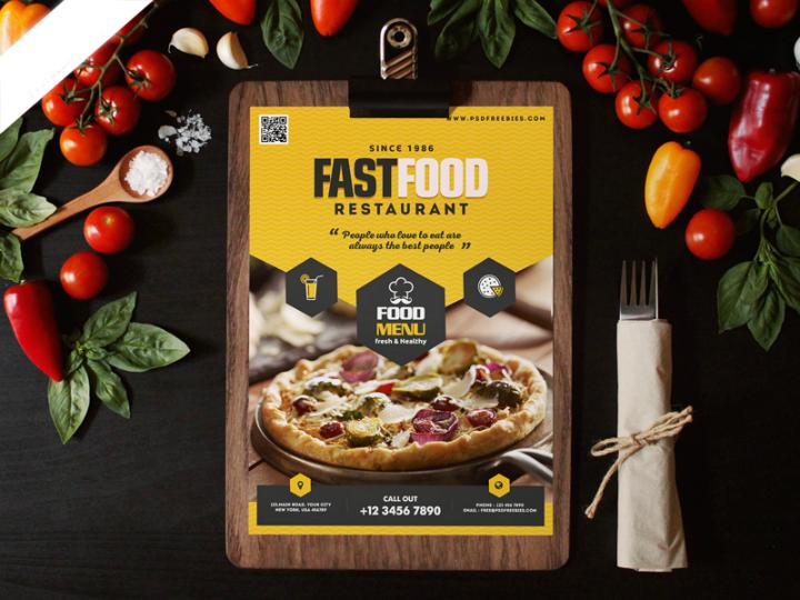 fast-food-psd-menu-template