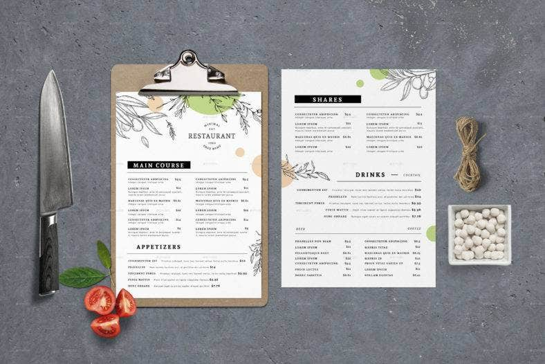food-menu-vol-09-1-render