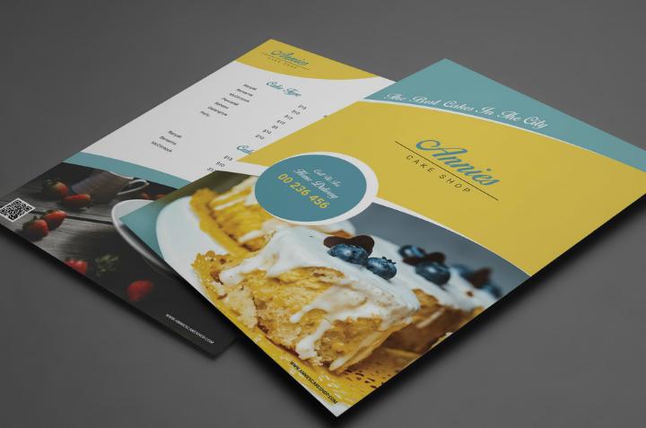 free-cake-menu-psd-template