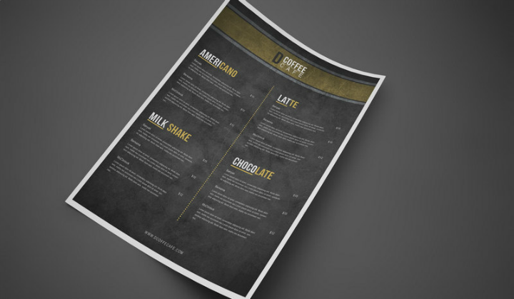 free-coffee-shop-menu-template