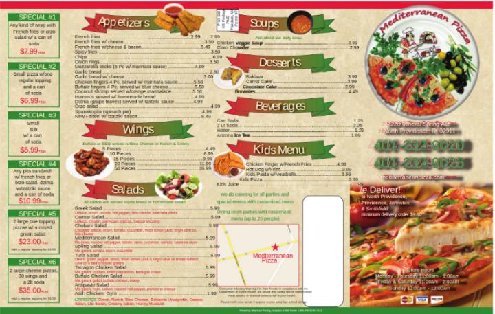 free takeout menu templates koni polycode co