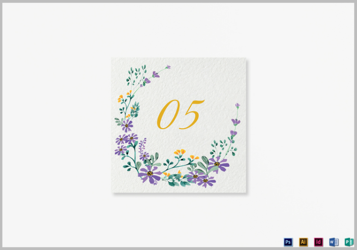 garden-table-card-template