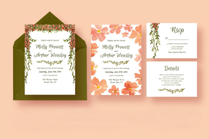 garland-floral-wedding-template-suite