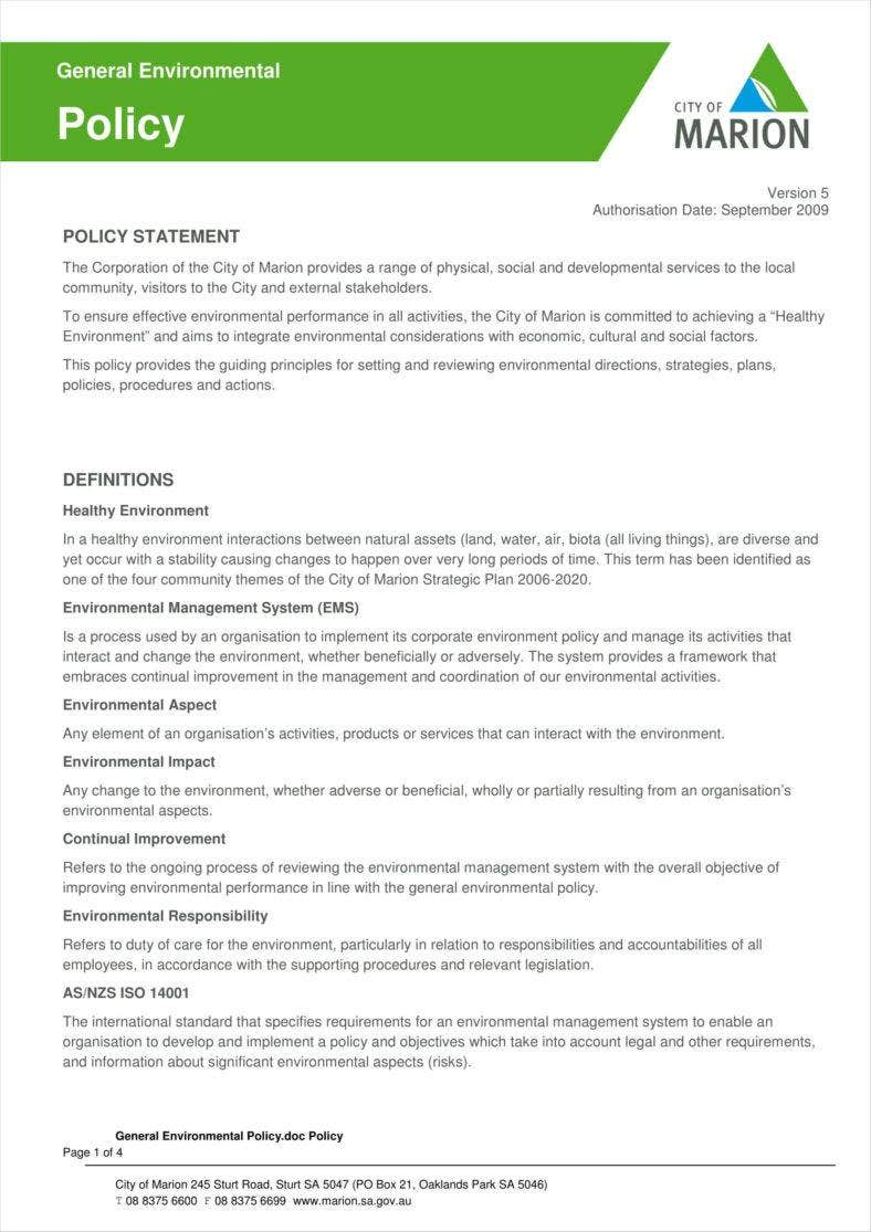 free privacy policy template australia - 27 different types of free policy templates free