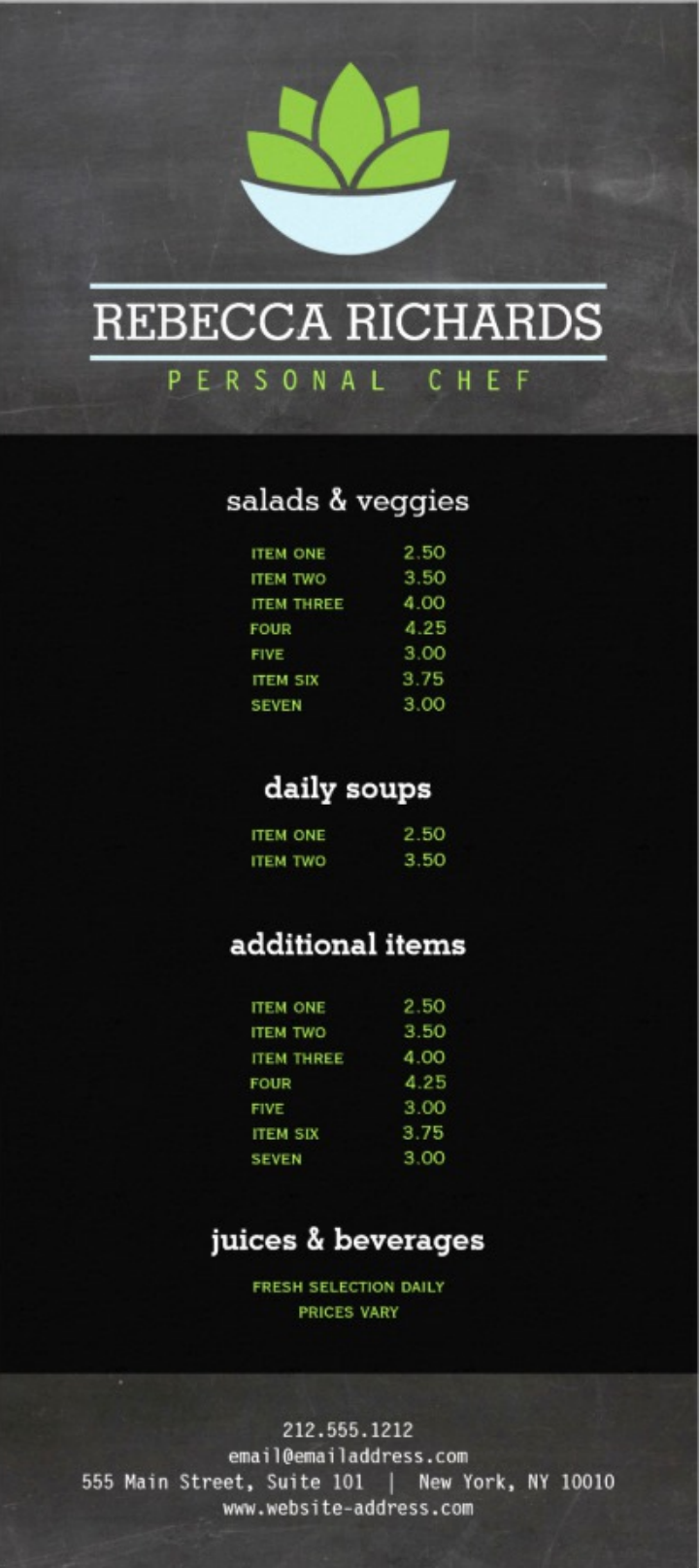 healthy-salad-bar-catering-menu-template