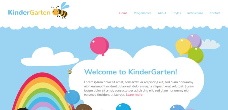 hot kindergarten 788x380
