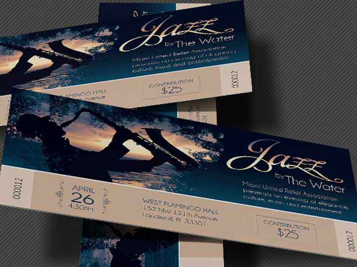 jazz-concert-ticket-template