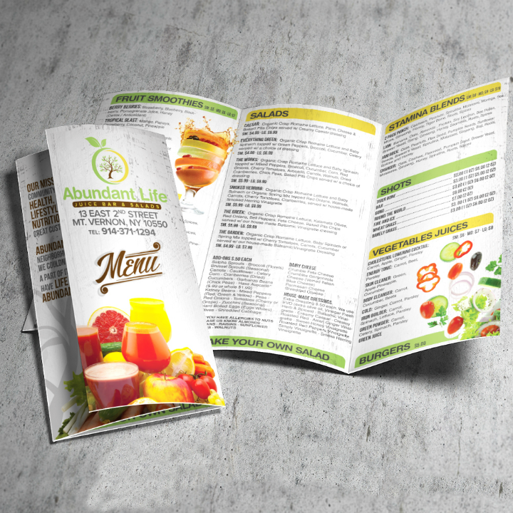 juice-and-salad-bar-menu-template