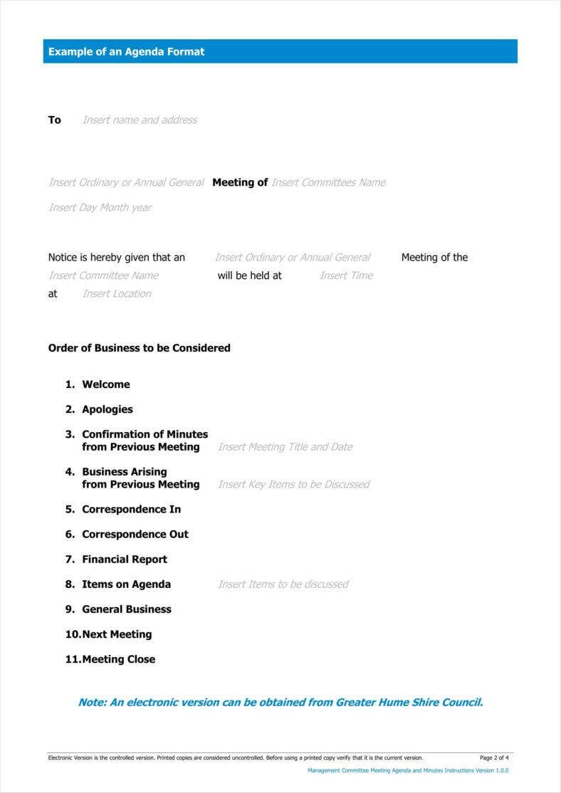 management-committee-meeting-minutes-template-2
