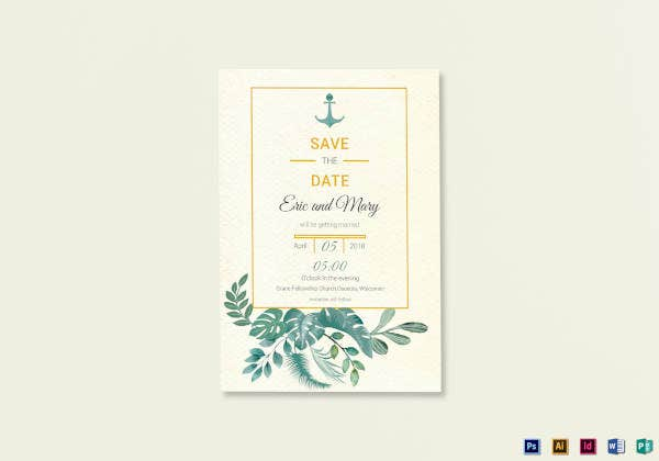 nautical-save-the-date-card-template