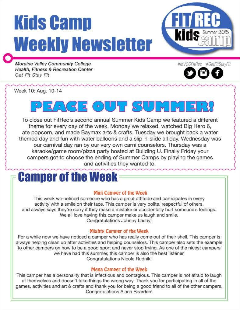 newsletterweek10-1