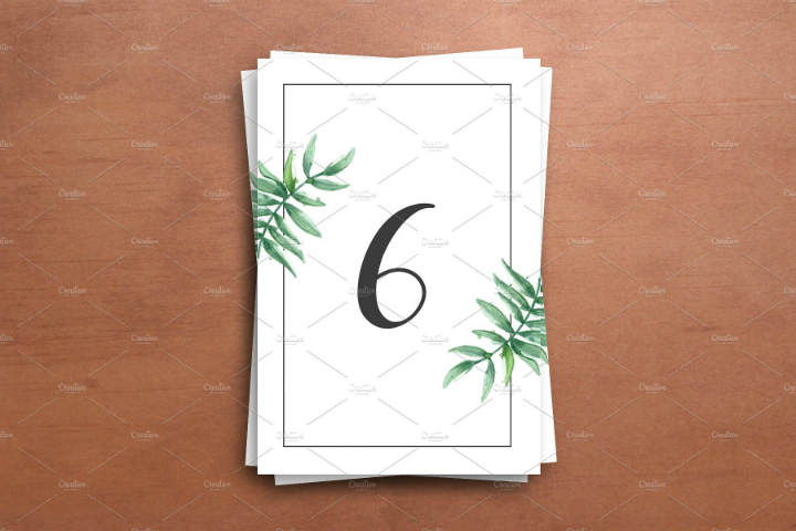 printable-wedding-table-number-card-template