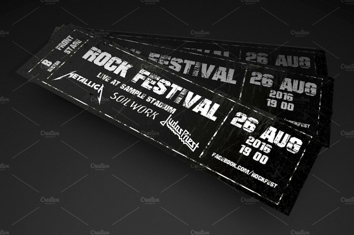 rock-festival-concert-ticket-template
