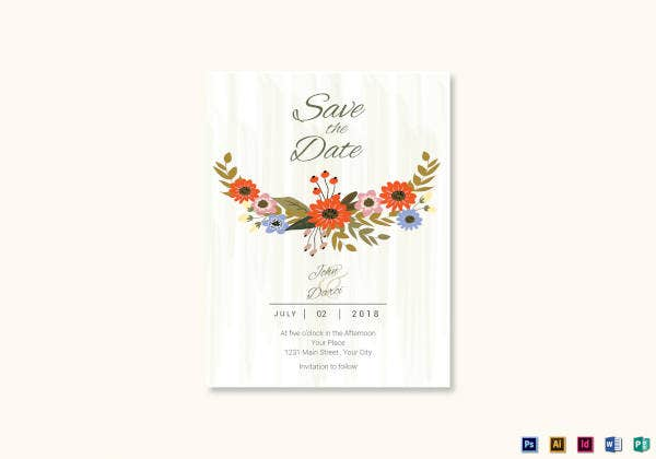 summer-floral-save-the-date-card-template