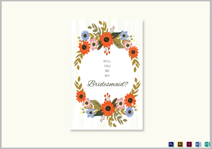 summer-floral-wedding-bridesmaid-card-template