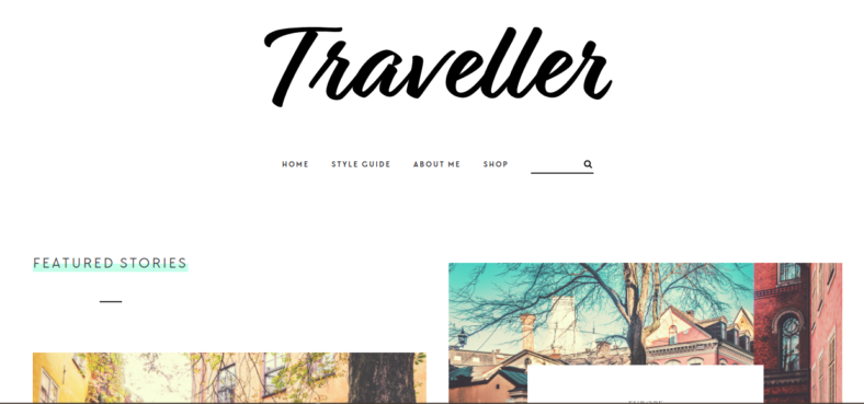 traveller-wordpress