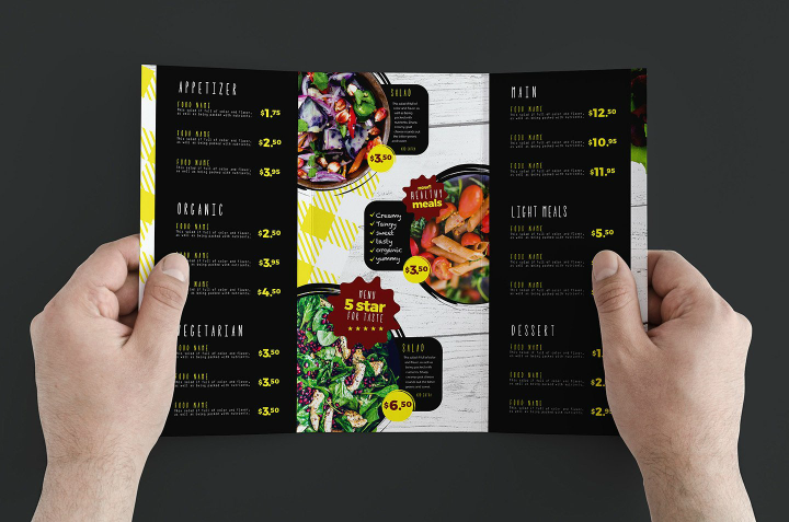 trifold-salad-menu-template