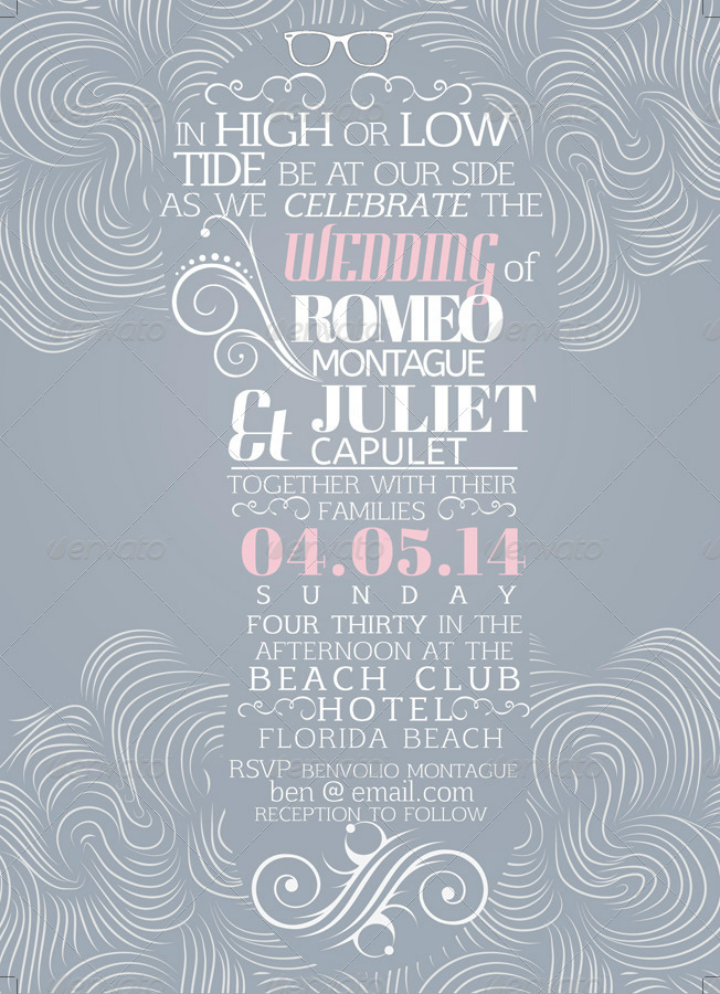 typography-style-beach-wedding-invitation-template