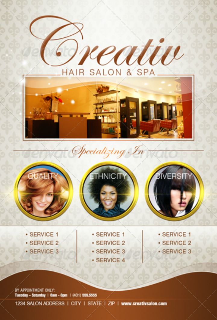 upscale-salon-menu-design-flyer
