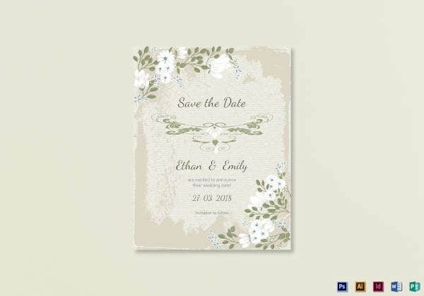 vintage-save-the-date-card-template