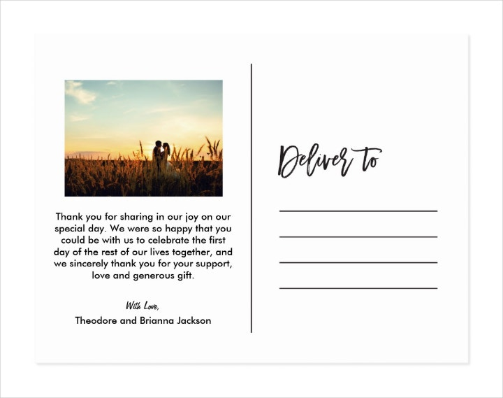 wedding-thank-you-postcard